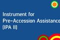 INSTRUMENT FOR PRE-ACCESSASION ASSISTANCE